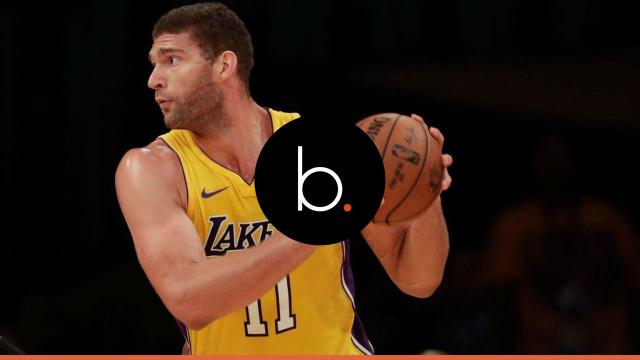 LA Lakers Rumors: Brook Lopez to be traded in the offseason