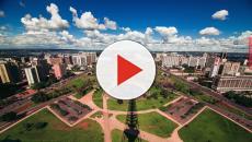 Assista: tragédia ocorre em Brasília