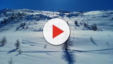 Febbraio porta con sé neve freddo e maltempo