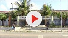 Vídeo: Comando Vermelho ameaça fazer chacina em colégio