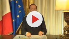 Italy's Silvio Berlusconi calls influx of African immigrants a 'social bomb'