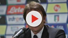 Antonio Conte refuses Italy job