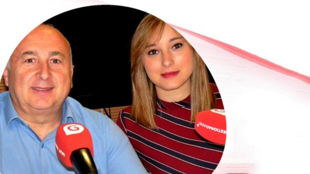 VIDEO: 'Valencia de Norte a Sur', presente en Torrent por Sant Blai