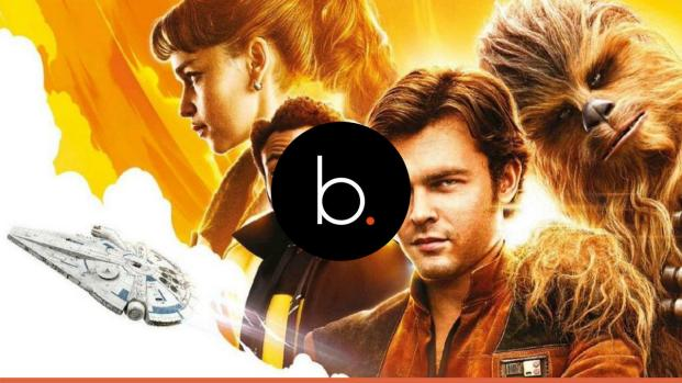 'Solo: A Star Wars Story' full teaser dropped, and May release date confirmed
