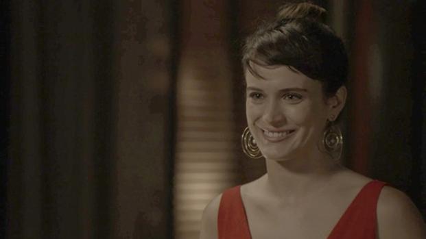 Assista: Clara terá uma nova aliada em vingança em 'O Outro Lado do Paraíso'