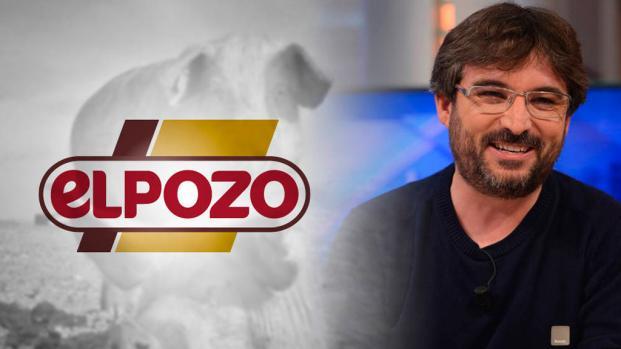 VIDEO: Jordi Évole estalla contra 'ElPozo' en Twitter y se revela lo insólito