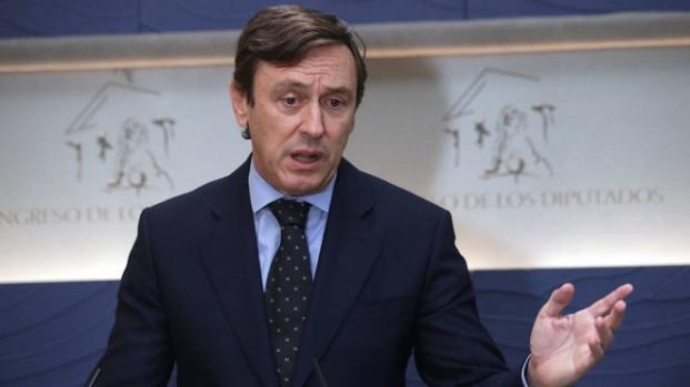 Hernando ataca a los independentistas en La Sexta