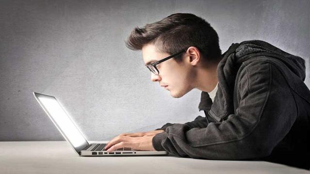 ¿Está todo el mundo realmente en línea?