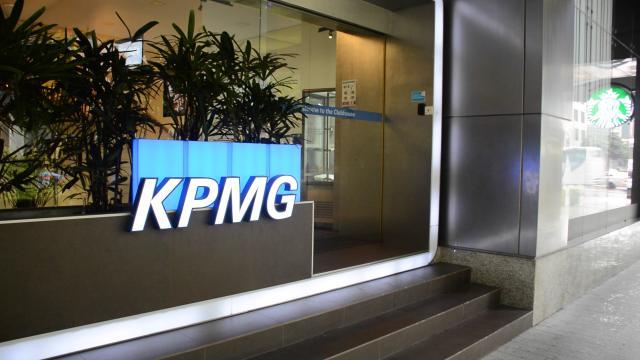 Clientes de KPMG 'alarmados' por la postura del Reino Unido
