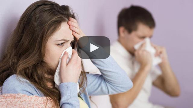 Estados Unidos en alerta por aumento de casos de gripe