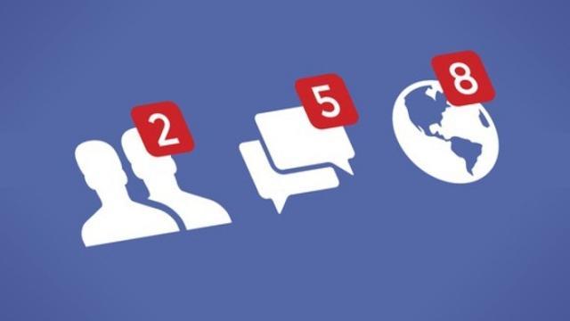 ¿Qué puedes aprender sobre las personas de Facebook?