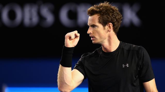 Cuándo Andy Murray decidirá poner fin a su carrera de tenis