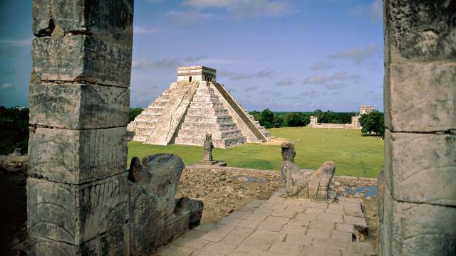Los láseres revelan una civilización maya tan densa que confunde a los expertos