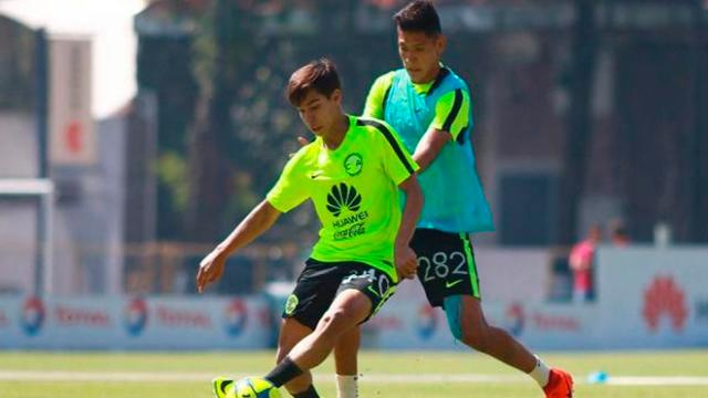 La razón por la cual Miguel Herrera no ocupa a Lainez y a Edson