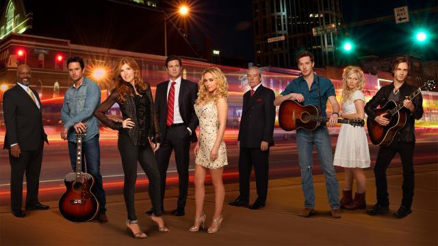 'Nashville' episodio 5: ¿Se va el amor a la luz de la mañana?