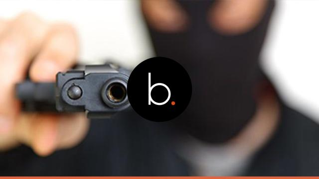 Assista: Vídeo mostra bandido sendo morto em tentativa de assalto