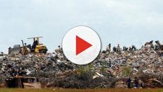 Vídeo: Brasil fecha o 2º maior lixão do mundo