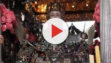 Sant'Agata: Catania festeggia la Santuzza e si veste di bianco