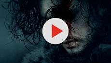 Jon Snow might be the third dragon rider