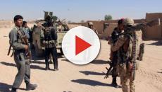 Vídeo: Grupos iraquianos ameaçam entrar em guerra contra EUA.