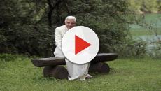 Video: El papa emérito Benedicto XVI se prepara para la muerte