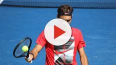 Roger Federer updates his schedule for 2018