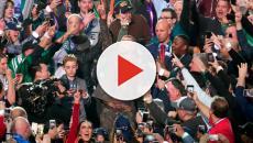 VIDEO: El espectáculo de medio tiempo de Justin Timberlake en la Super Bowl