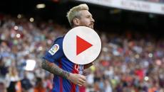 Vídeo: China arma plano para ter Messi