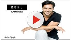 Cherry Season, Serkan Cayoglu presto in tv con Boru