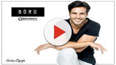 Cherry Season, Serkan Cayoglu presto in tv con Boru