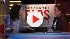 El acoso en un programa de TV3 a Inés Arrimadas
