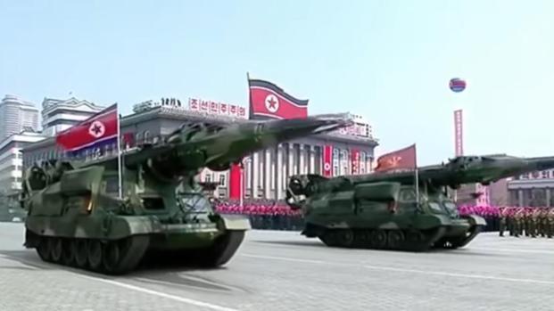 """Corea del Norte afirma que su poder nuclear """"disuadiría a Trump"""""""