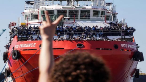 Sondaggio Ixe: i giovani italiani sono contro l'immigrazione