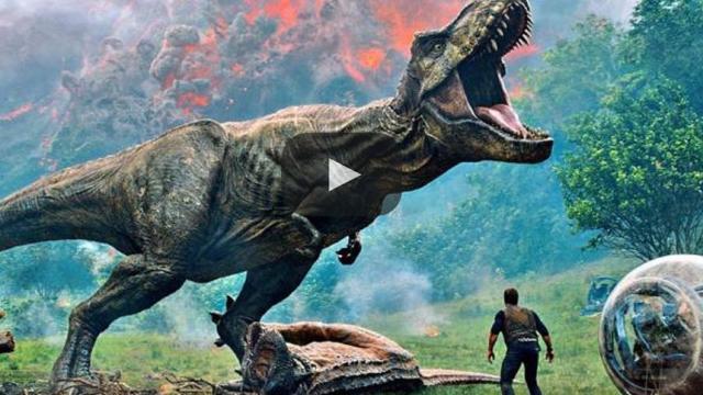 Jurassic World: El anuncio en el Super Bowl