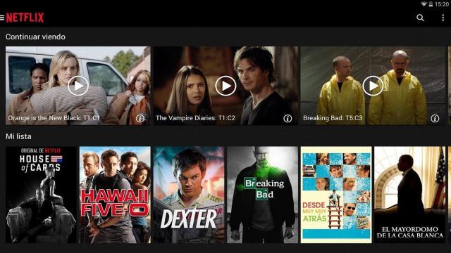 Películas de Amazon que son mejores que las de Netflix