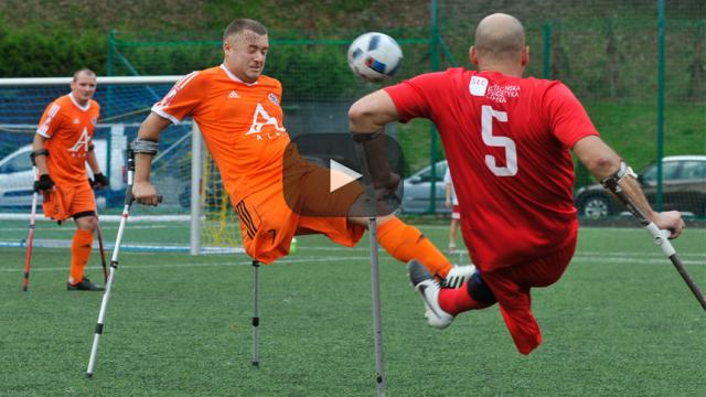 El fútbol se enfrenta a un problema con respecto al tema del contacto y la falta