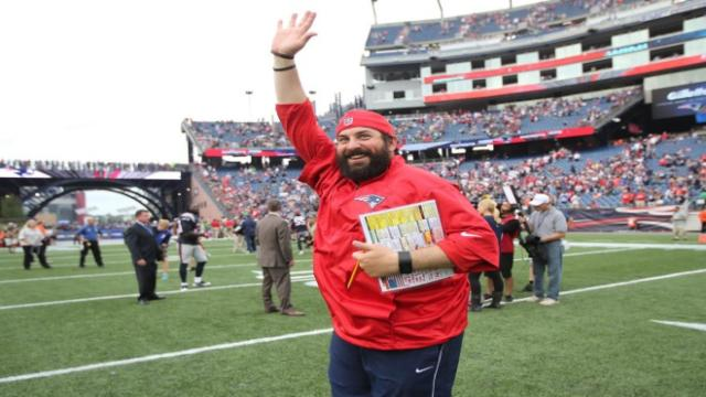 2beeaa92989 Detroit Lions announce CNY native Matt Patricia as next head coach