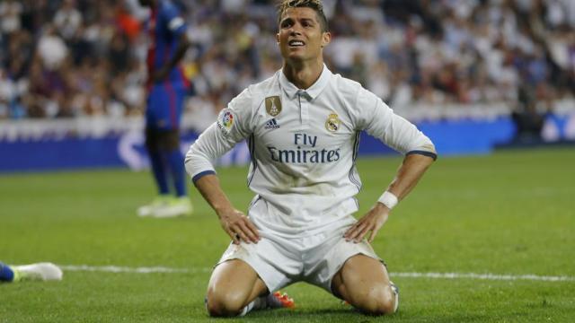 Los jugadores del Real Madrid quieren fuera a Cristiano Ronaldo