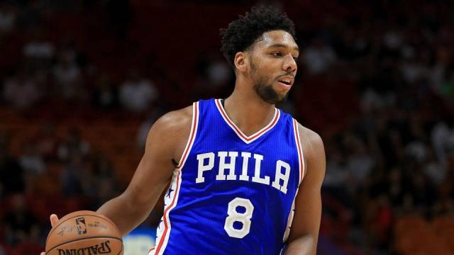 ¿Están Los Cleveland Cavaliers a un paso de conseguir a DeAndre Jordan?