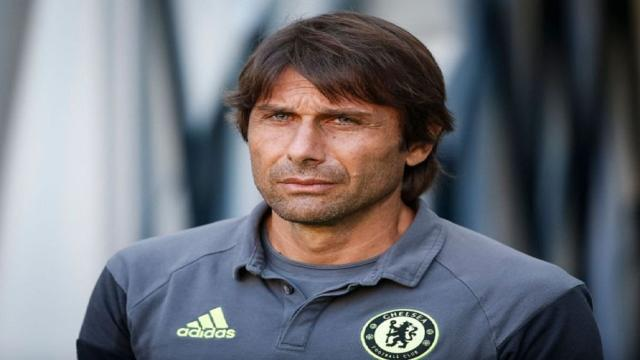 Antonio Conte no será despedido como entrenador del Chelsea