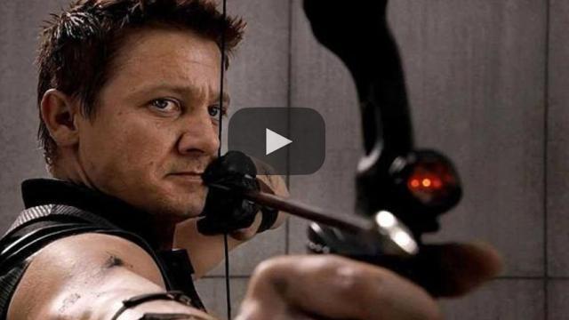 ¿Qué está pasando con Hawkeye en Avengers: Infinity War?
