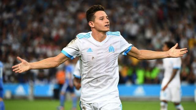 Una gran estrella del Olympique de Marsella podría irse este verano
