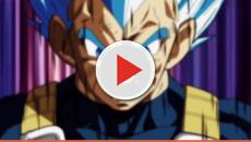 Dragon Ball Super: Official synopsis of episode 128 – Vegeta is eliminated VIDEO