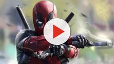 Lanzamiento del nuevo póster 'Deadpool 2'