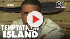 Gossip, Temptation Island: l'intervista a Francesco Chiofalo