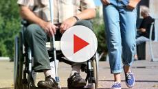 Saviano, un uomo disabile era legato al letto con le catene