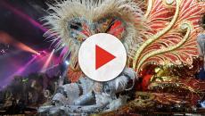 VIDEO: La Reina del Carnaval de Tenerife 2018