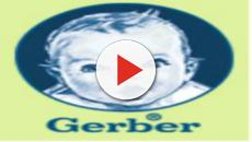 For the first time a Gerber baby has Down syndrome