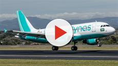 VÍDEO: Arabia Saudita permite a Air India volar directamente a Israel