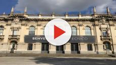 Video: Respinta la proposta del Politecnico di Milano